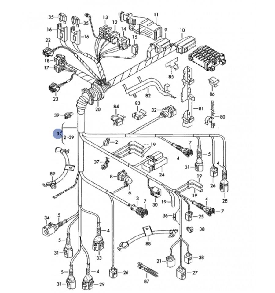 probleme electrique   fusible 60a qui grille  page 1     a4