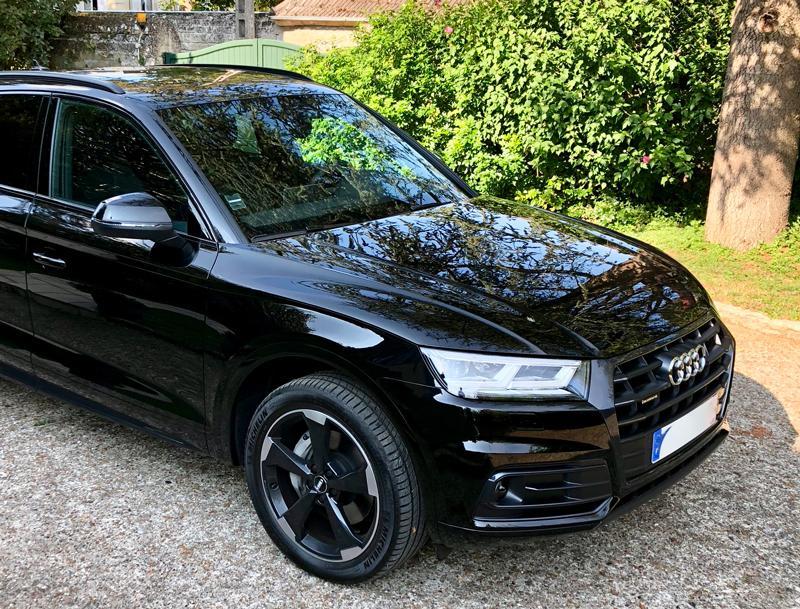 Audi Q5 TDI 3.0 TDI