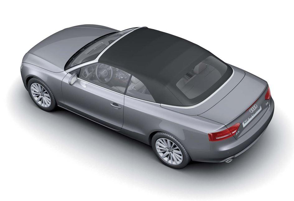 Audi A5 Cabriolet Syst 232 Me De Capote Page 1 A5