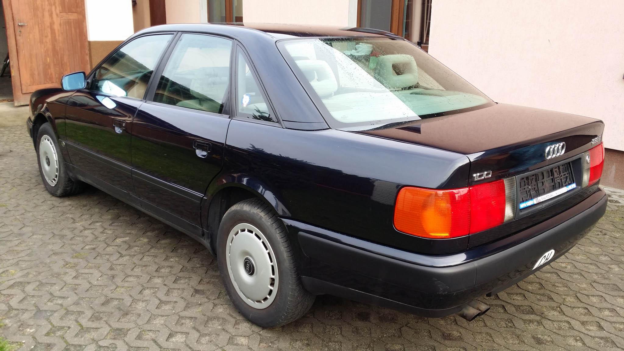 Audi-100-C4-5