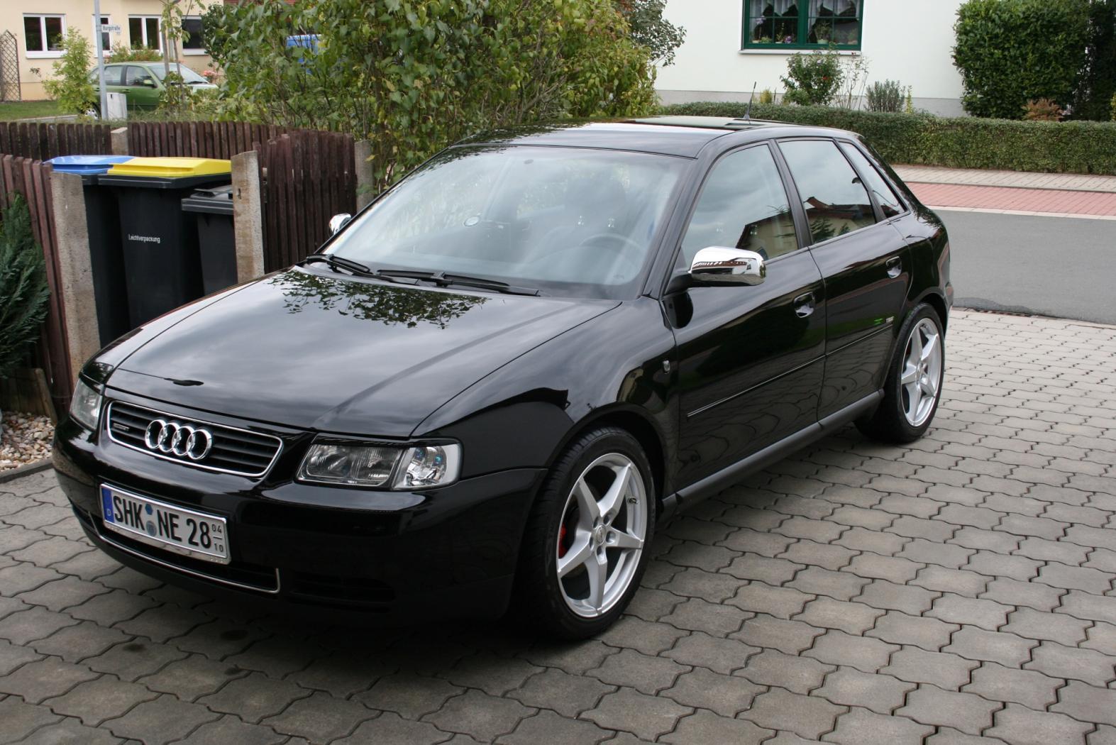 Audi-A3-8L-1