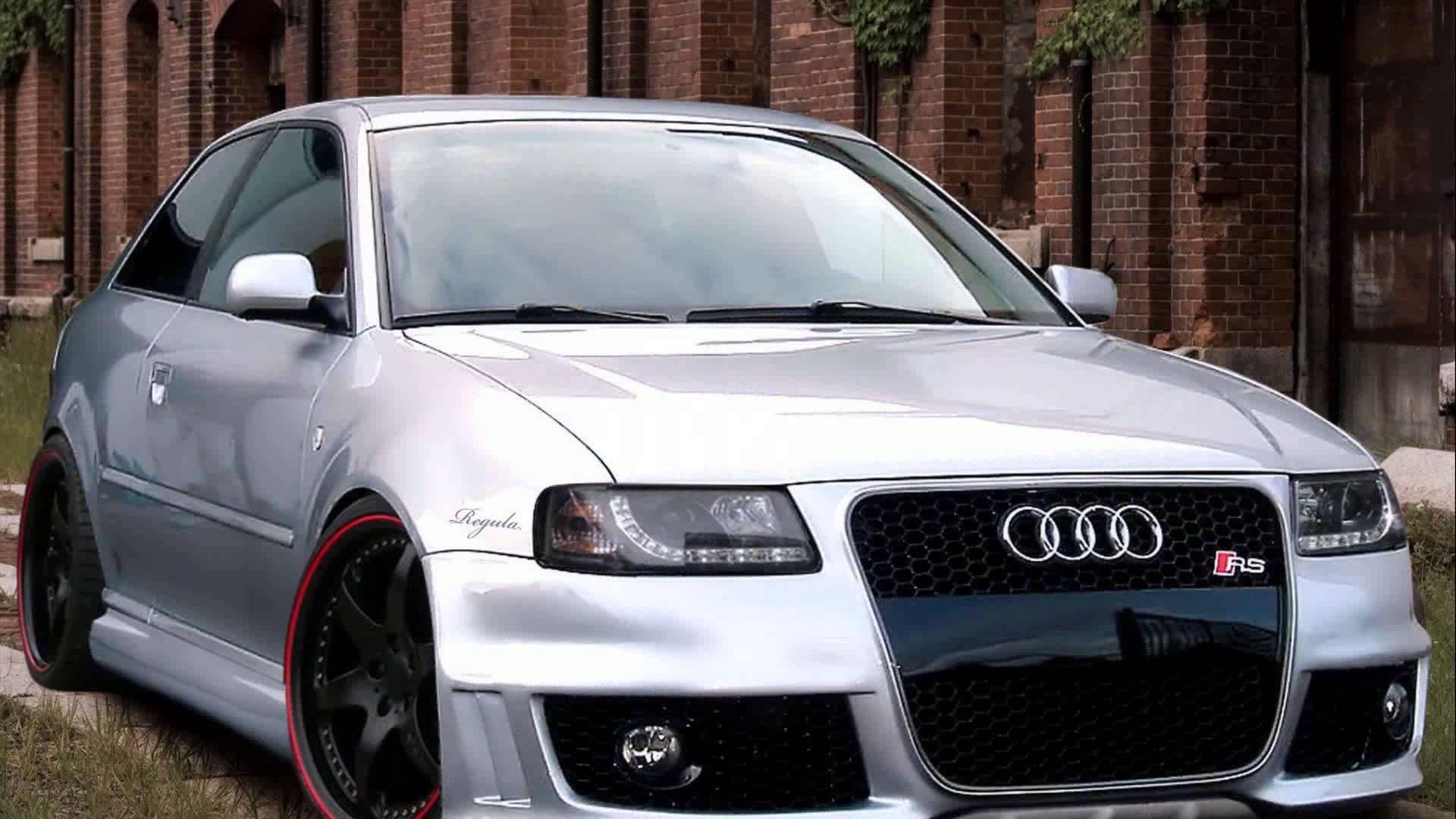 Audi-A3-8L-2