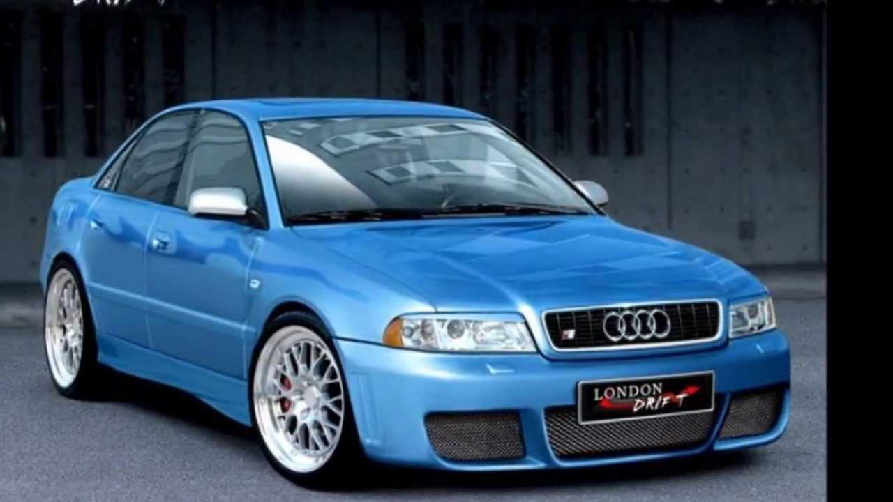 Audi-A4-B5-8
