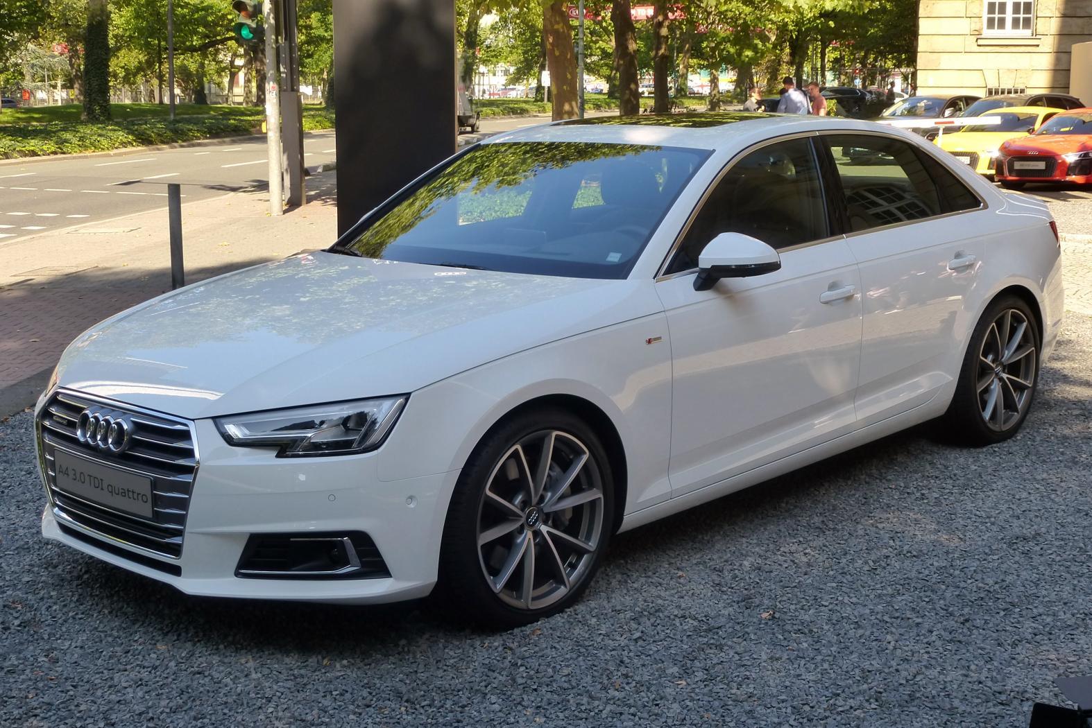 Audi-A4-B9-5