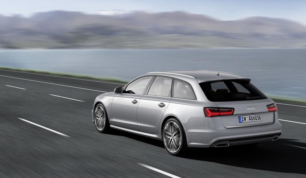 Audi A6 Allroad Quatro