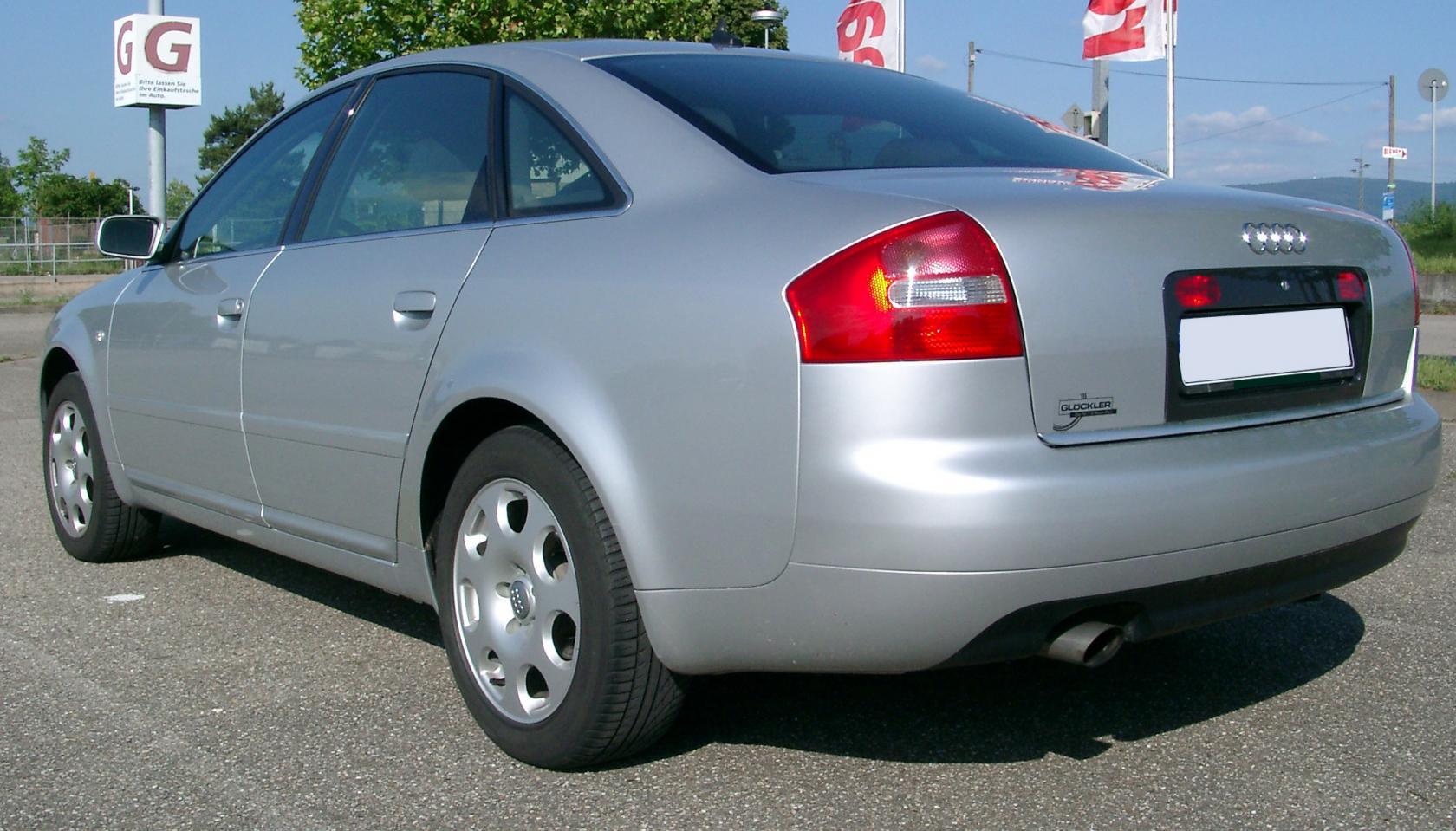 Audi-A6-C5-