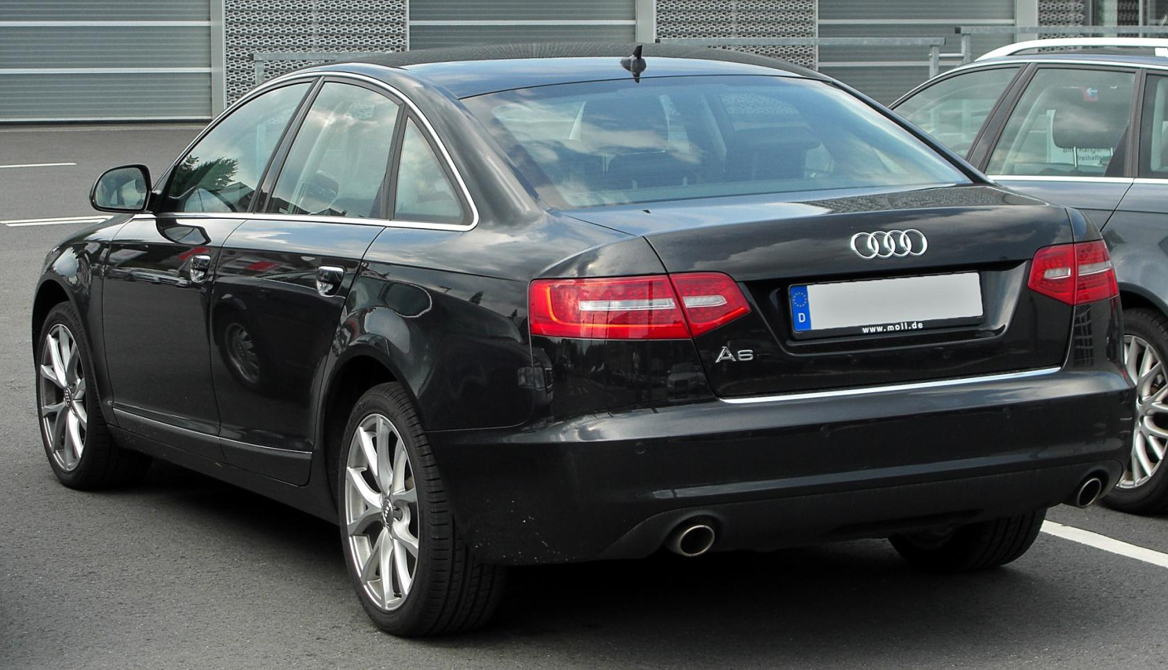 Audi-A6-C6-2
