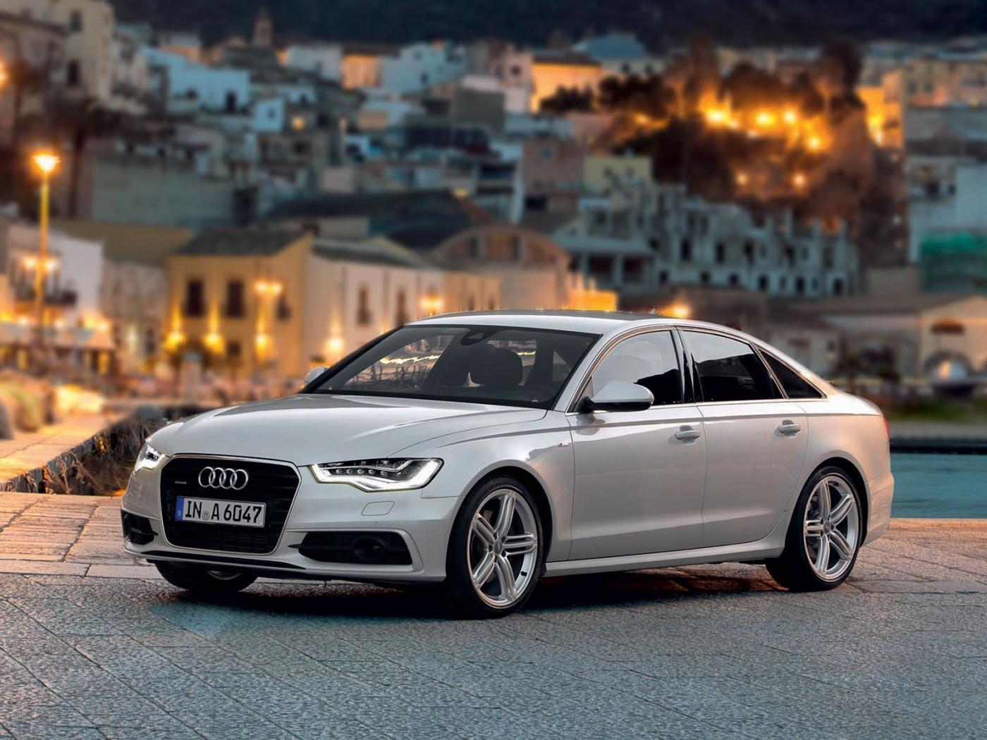 Audi-A6-C7-4