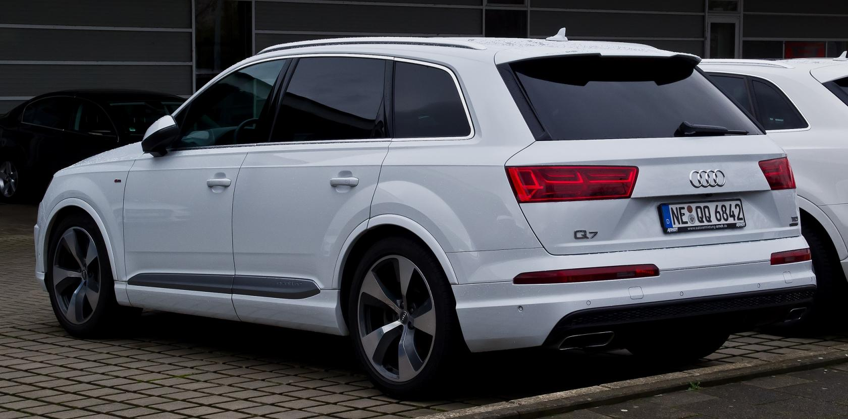 Audi q5 occasion forum uk