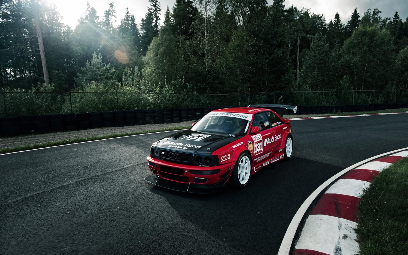 Audi S2 Sport