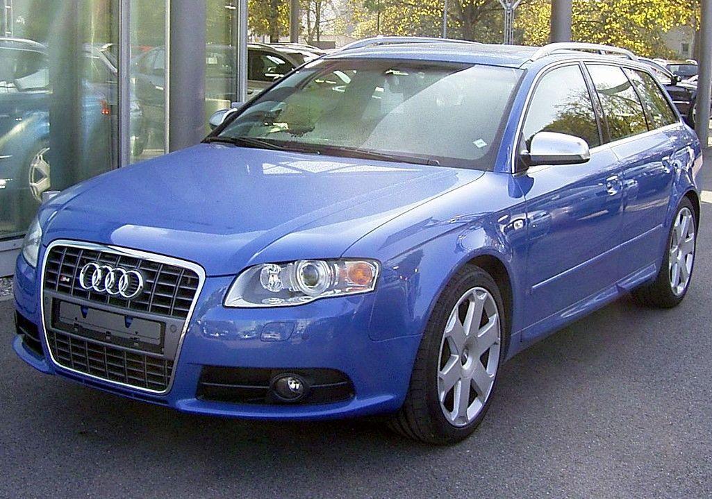 Audi-S4-B7-2