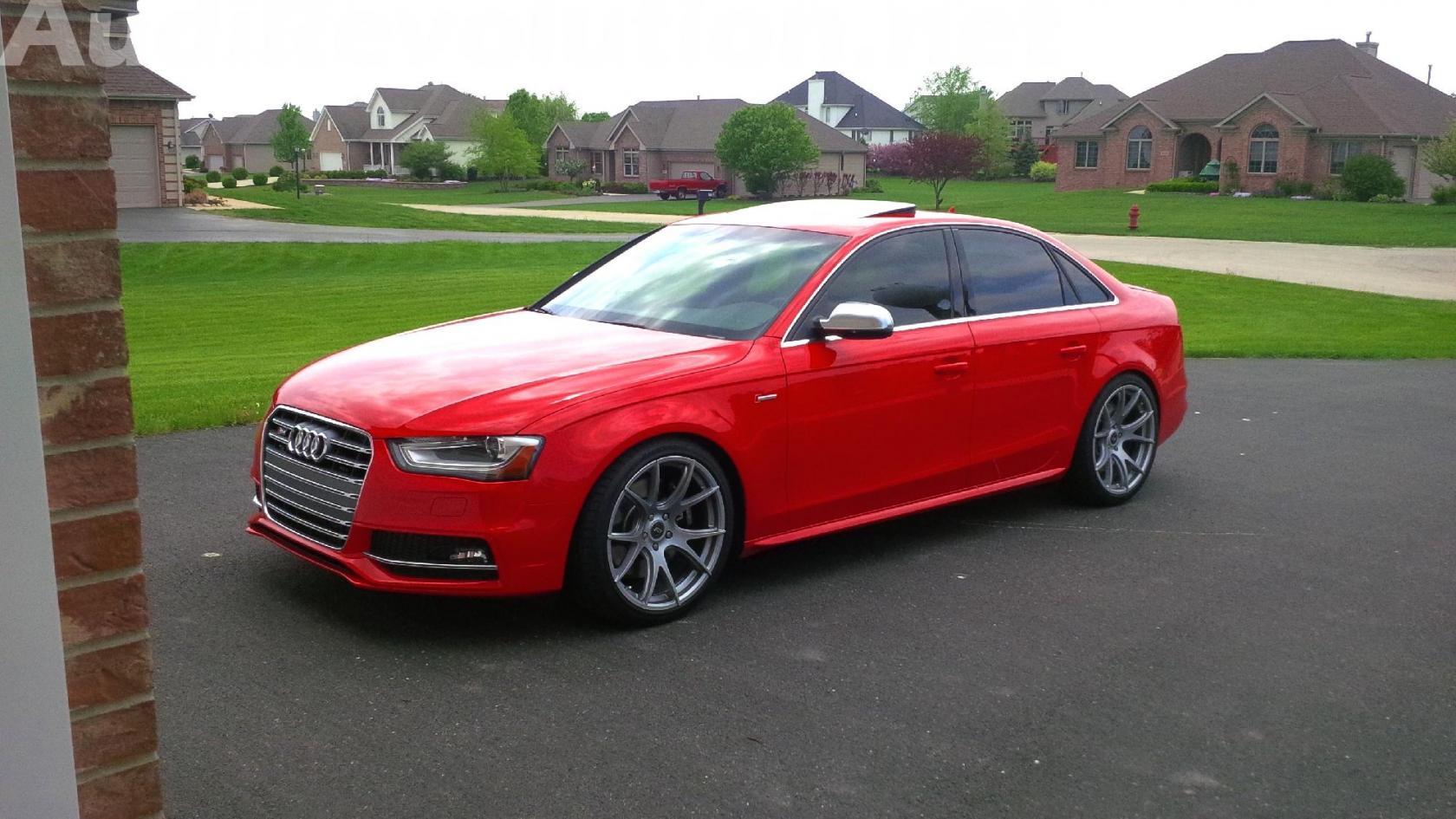 L Audi S4 B8 Page 1 S4 B8 Forum Audi Com