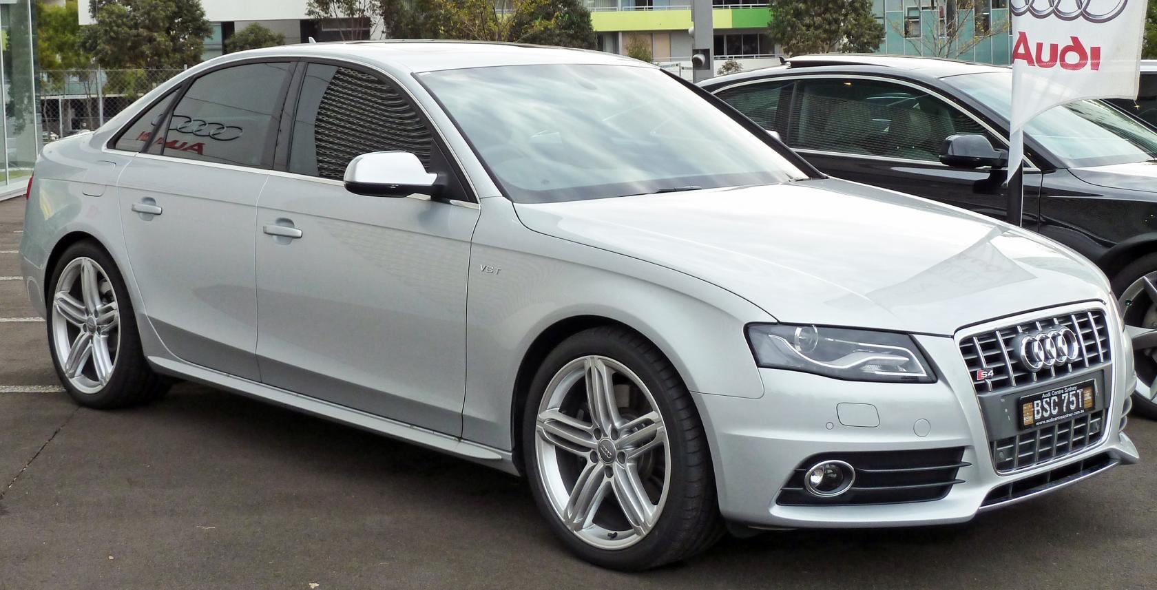 Audi-S4-B8-1