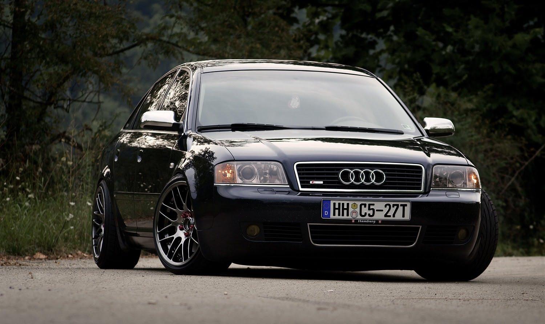 Audi S6 C4-1