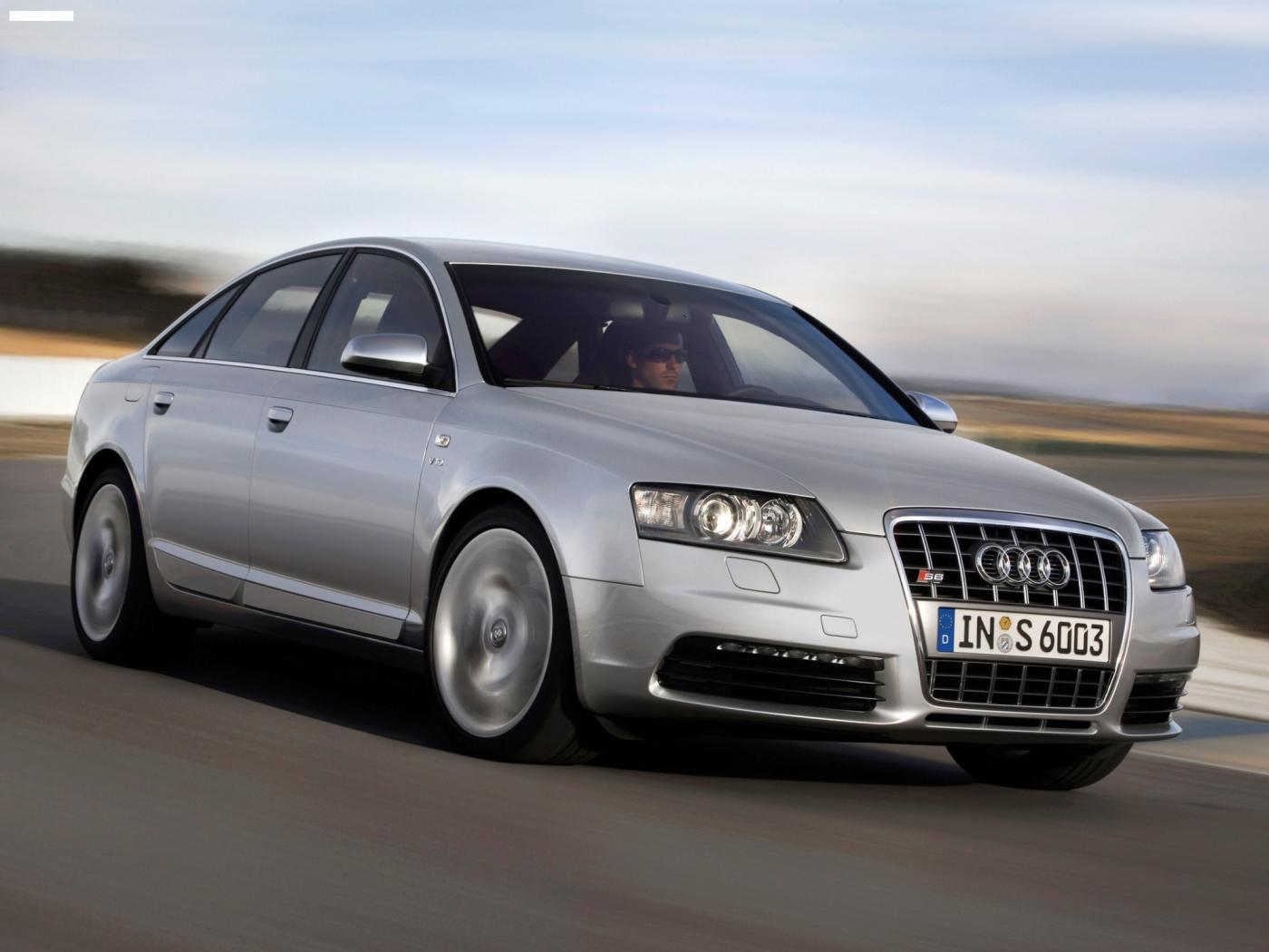 Audi-S6-C6-SUR-ROUTE