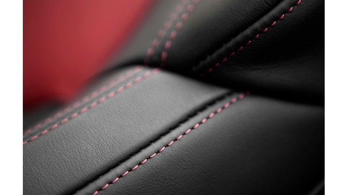 Audi TT aspect intérieur