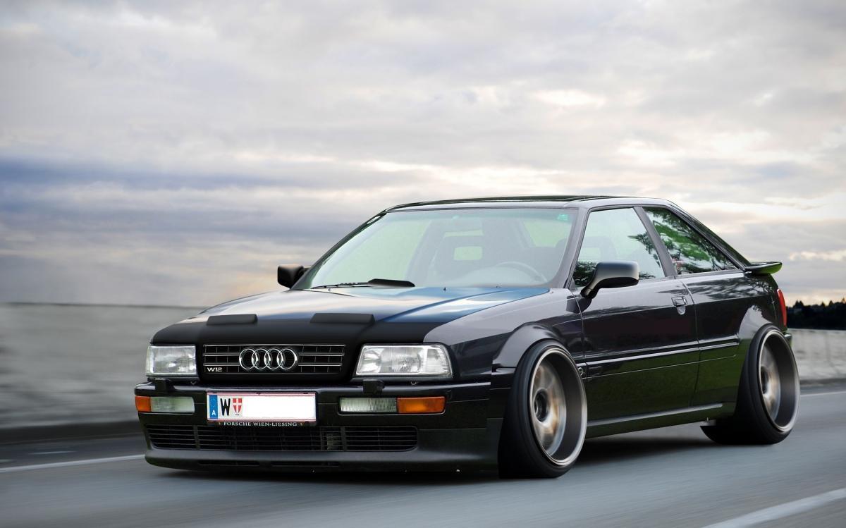 L Audi S2 Dans Toute Sa Splendeur Page 1 S2 Forum