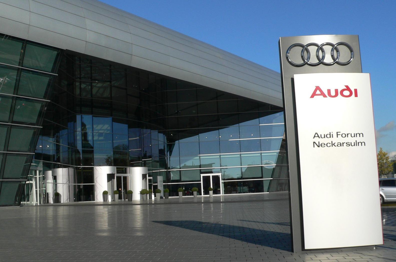 Forum-Audi-Neckarsulm-1