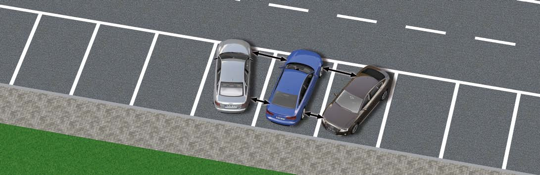 Stationnement-entre-deux-vehicules-gares-de-travers-Systeme-d-aide-a-la-conduite-Audi.jpg