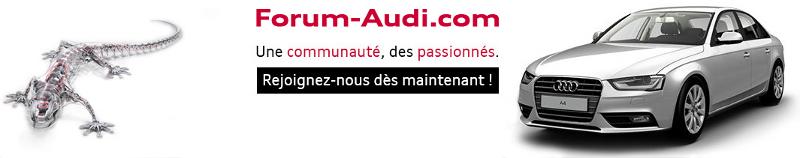 Forum-audi.com
